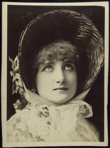 Maude Branscombe Digital ID: 111726. New York Public Library