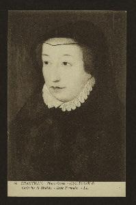Catherine de' Medici. Digital ID: 1210492. New York Public Library
