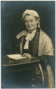 Alice Drysdale-Vickery, founde... Digital ID: 1536944. New York Public Library