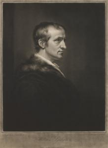 William Godwin Digital ID: 1660426. New York Public Library