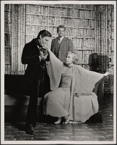 [Jeremy Brett, Margaret Whitto... Digital ID: 2025118. New York Public Library