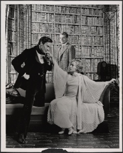 [Jeremy Brett, Margaret Whitto... Digital ID: 2025134. New York Public Library