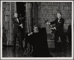 Dracula, 1978 Aug.-Nov. Digital ID: 2025137. New York Public Library