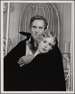 Jeremy Brett and Margaret Whit... Digital ID: 2025138. New York Public Library