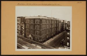 Manhattan: 1st Ave. - 9th St. ... Digital ID: 707513F. New York Public Library