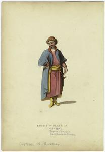 Tartar of Kazan, East Russia i... Digital ID: 827683. New York Public Library