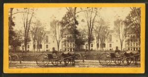 City Hall, Springfield, Mass. Digital ID: G90F284_011F. New York Public Library