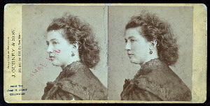 Sarah Crocker Conway, 1833-187... Digital ID: TH-04569. New York Public Library