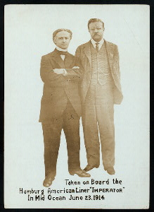 Harry Houdini Digital ID: TH-21684. New York Public Library