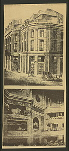 Theatres -- U.S. -- New Orlean... Digital                                     ID: TH-56620. New York Public Library