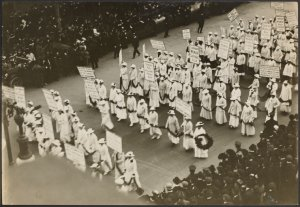 [Suffrage parade in New York C... Digital ID: ps_mss_cd22_335. New York Public Library