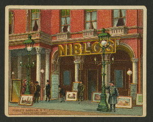 Theatres -- U.S. -- N.Y. -- Ni... Digital ID: th-56970. New York Public Library