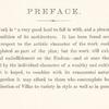 Preface.