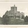 Rockwood, Wm. H. Aspinwall's villa.