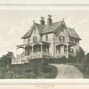 Residence of H. L. Atherton. Riverdale.