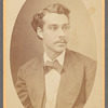 Studio portrait of John C. Napier