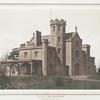 Residence of Eb. & Ab. Strange. Ingleside near Hastings.
