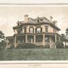 Residence of N. P. Bailey. Fordham.