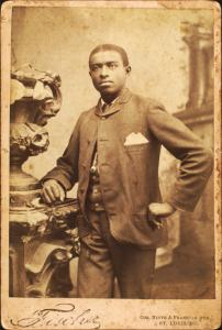 Bertie Graves from Albert Owens.