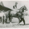 Clyde Van Dusen, winner of the Kentucky Derby, 1929
