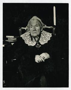 Julia Ward Howe, 1819-1910