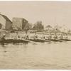 Duluth Boat Club Senior Eight, 1915