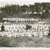 The American Olympic Team of 1912