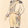 Dragonder Eerste Regiment.