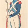 Grenadier Zesde Regiment.
