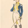 Infanterie Regiment Zevende Regiment.