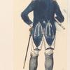 Bataafsche Republiek. Stafmuzikant (?) Linie Infanterie. 1806