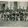 John Hopkins Lacrosse Team, 1928