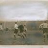 Princeton Soccer Team Defeats the University of Pennsylvania, 1922