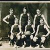 Wesleyan University Basket Ball Team, 1903