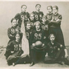 Early Basket Ball Team of Smith College