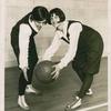 Girls' Basket Ball at the University of Illinois