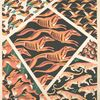[Six animal form compositions : birds (three), dogs, hares, leopards.]
