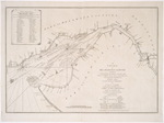 A chart of Delaware Bay and River : containing a full and exact description of the shores, creeks, harbours, soundings, shoals, sands, and bearings of the most considerable land marks &c. &c.