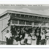 The Souvenir Booth, Midland Beach, Staten Island, N.Y. [repro] [people standing in front of concession stand.]
