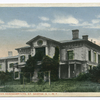 Washington(sic) Headquarters, St. George, Staten Island, N.Y.