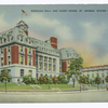 Borough Hall and Court House, St. George, Staten Island, N.Y.