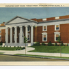 Stapleton Court House, Targee Street, Stapleton, Staten Island, N.Y.