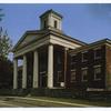 The Third Courthouse, Richmondtown, Staten Island, N.Y.