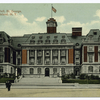 Borough Hall, St. George, Staten Island, N.Y.