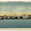 St. George Ferry Terminal, Staten Island, N.Y.