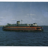 Marine & Aviation Ferry Boat [ferry in docking slip]