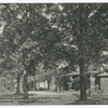 Woodbine Cottage, Annex of Wadsworth Hall, Arrochar, Staten Island, N.Y.