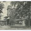 Wadsworth Hall, Arrochar, Staten Island, N.Y.