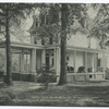 St. Clemens Rectory, Mariners Harbor, Staten Island, N.Y.