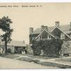 Dudley Homestead, New Dorp, Staten Island, N.Y.
